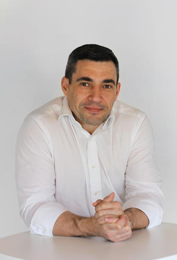 Erik Giarratana